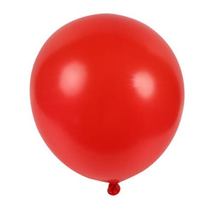 Jumbo Latex Balloons - Magic Balloons