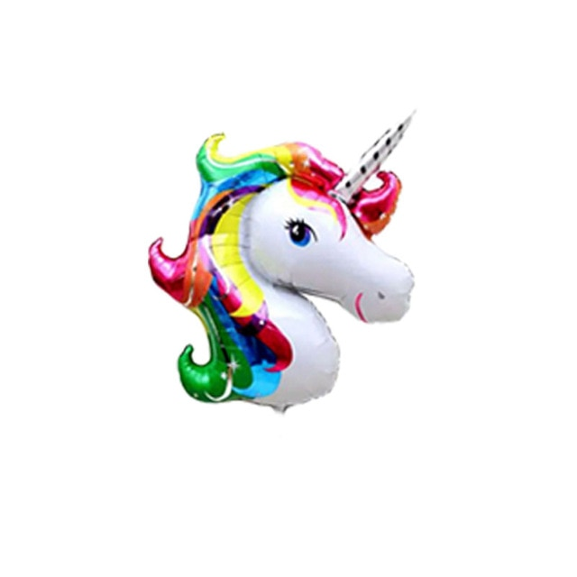 Animal Heads / Insect / Under The Sea / Unicorn Balloons - Magic Balloons