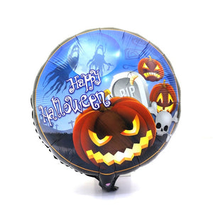 Happy Halloween Balloons - Magic Balloons