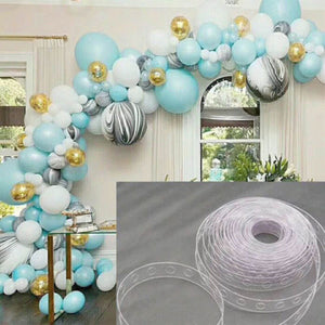 Balloon Chain Tape - Magic Balloons