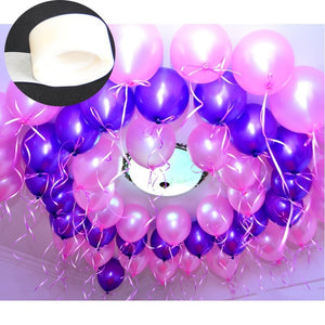 Round Balloon Stickers - Magic Balloons
