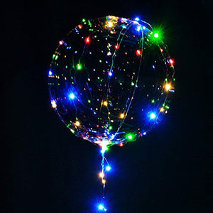 Led Balloons - Magic Balloons