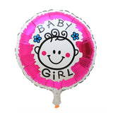 Baby Balloons - Magic Balloons