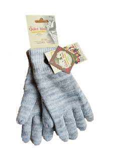 Quiet Man Gloves