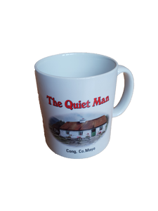 Quiet Man Cottage Mug