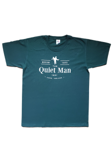 T-Shirt Quiet Man