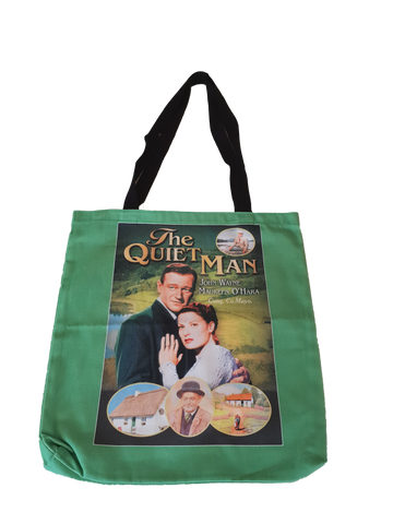 Quiet Man shopper Sean+Marry Kate