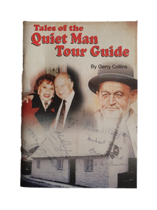 Tales Of The Quiet Man Tour Guide Book