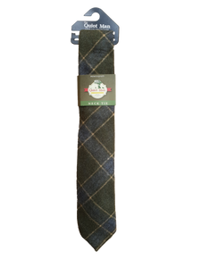 The Quiet Man Neck Ties