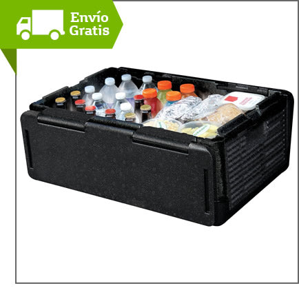 Nevera Refrigerador Plegable ideal para viajes bebidas frias