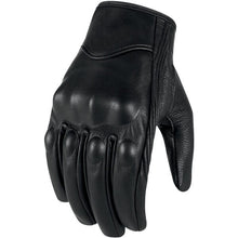 Load image into Gallery viewer, XClass Night Motorcycle Touchscreen Gloves