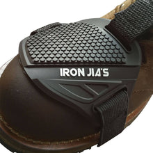 Load image into Gallery viewer, RossiRevs Iron J's Shoe Gear Shift Protector