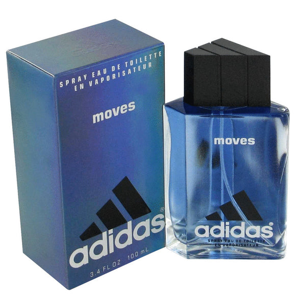 Adidas Moves After Shave (unboxed) By Adidas