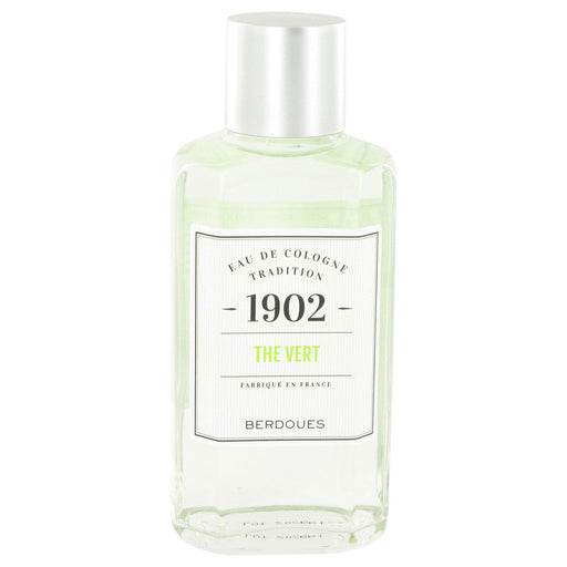 1902 Green Tea Eau De Cologne (Unisex) By Berdoues