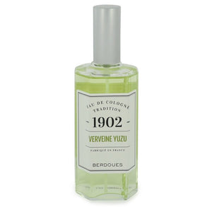 1902 Verveine Yuzu Eau De Cologne Spray By Berdoues
