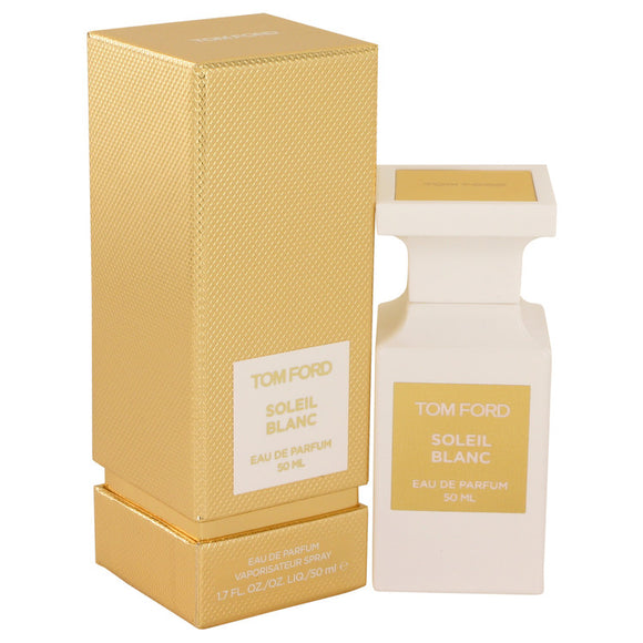 Tom Ford Soleil Blanc Eau De Parfum Spray By Tom Ford