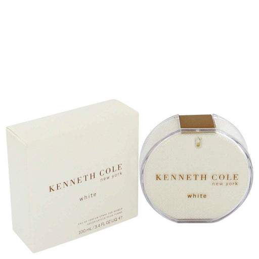 Kenneth Cole White Mini EDP Spray (unboxed) By Kenneth Cole