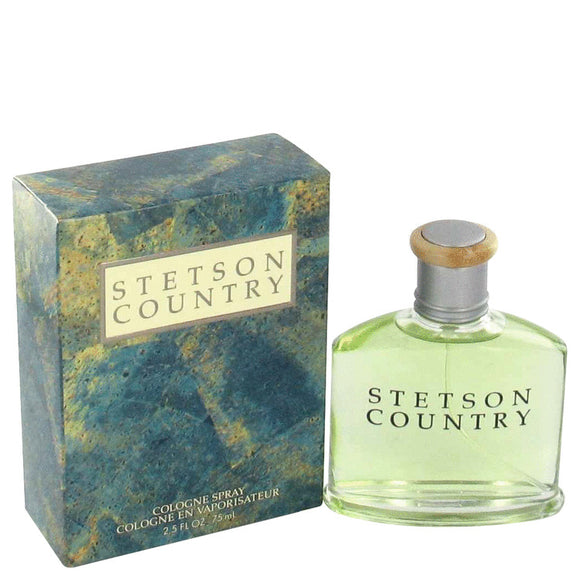 Stetson Country Cologne Spray (unboxed) By Coty