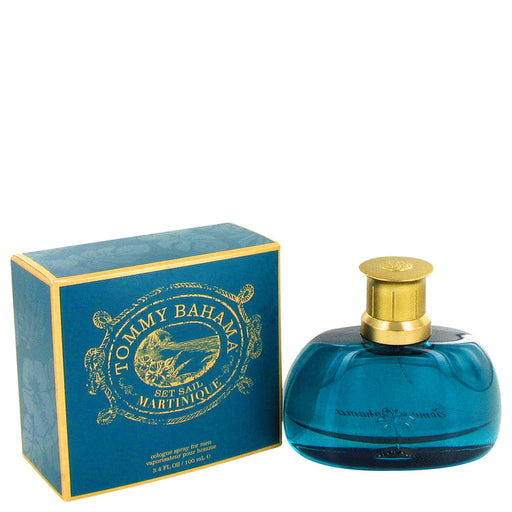 Tommy Bahama Set Sail Martinique Shower Gel By Tommy Bahama