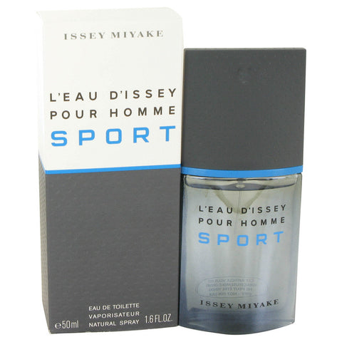 L'eau D'issey Pour Homme Sport Alcohol Free Deodorant Stick By Issey Miyake