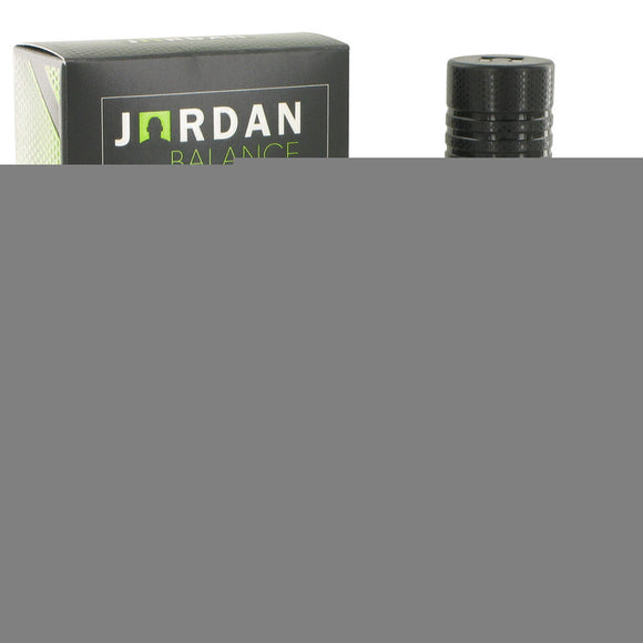 Jordan Balance Eau De Toilette Spray (unboxed) By Michael Jordan