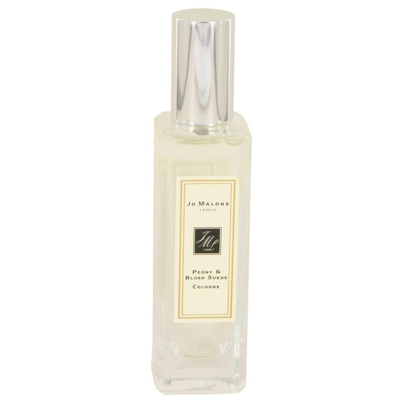 Jo Malone Peony & Blush Suede Cologne Spray (Unisex) By Jo Malone