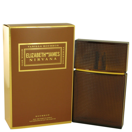 Nirvana Bourbon Mini EDP Rollerball Pen By Elizabeth and James
