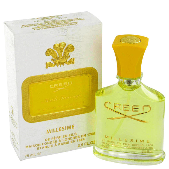 Neroli Sauvage Eau De Parfum Spray By Creed