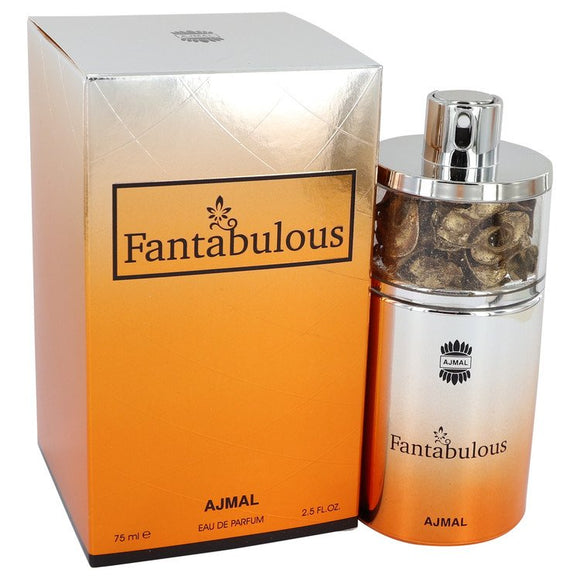 Ajmal Fantabulous Eau De Parfum Spray By Ajmal