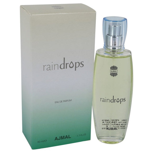 Ajmal Raindrops Eau De Parfum Spray By Ajmal
