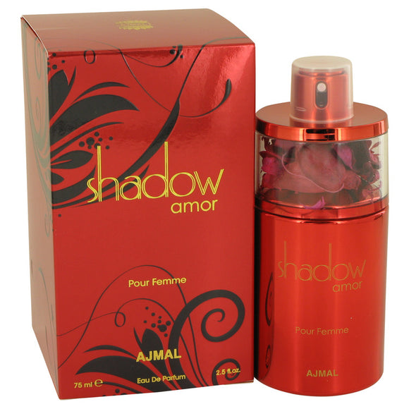 Shadow Amor Eau De Parfum Spray By Ajmal