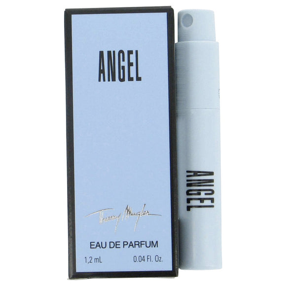 Angel EDP Vial (sample) By Thierry Mugler