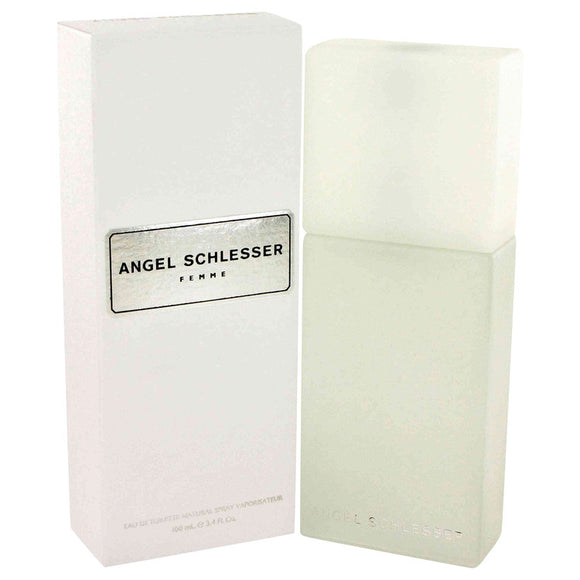 Angel Schlesser Eau De Toilette Spray By Angel Schlesser