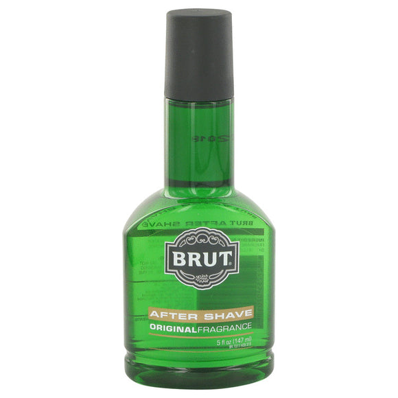 Brut After Shave Splash (Plastic Bottle) By Faberge