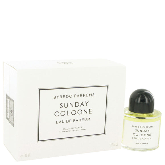 Byredo Sunday Cologne Eau De Parfum Spray (Unisex) By Byredo