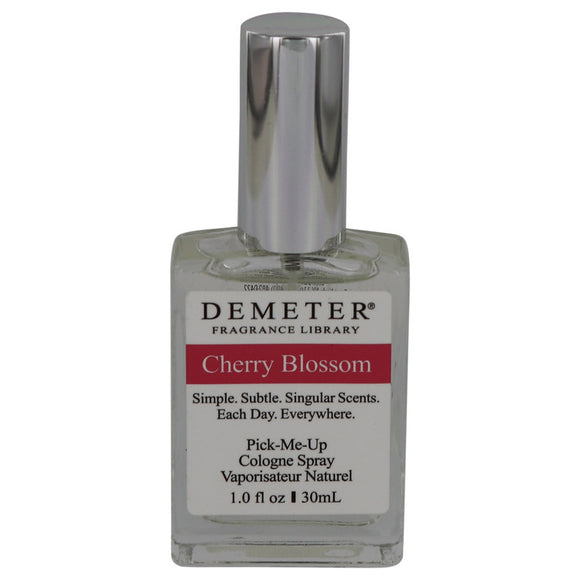 Demeter Cherry Blossom Cologne Spray (unboxed) By Demeter