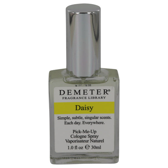 Demeter Daisy Cologne Spray (unboxed) By Demeter