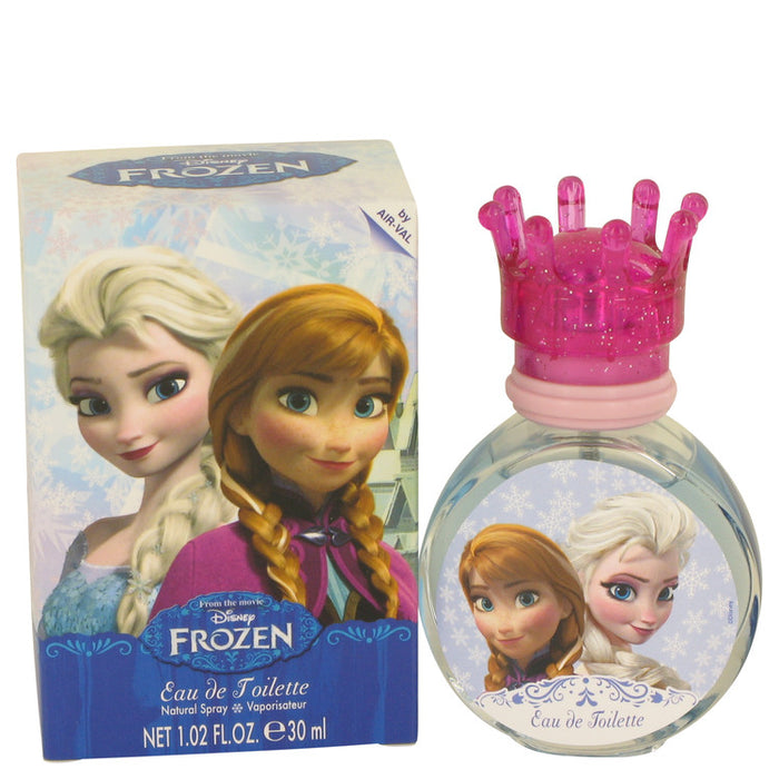 Disney Frozen Eau De Toilette Spray By Disney
