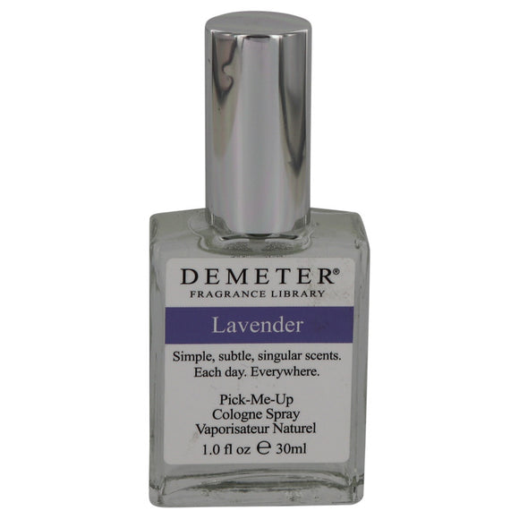 Demeter Lavender Cologne Spray (unboxed) By Demeter