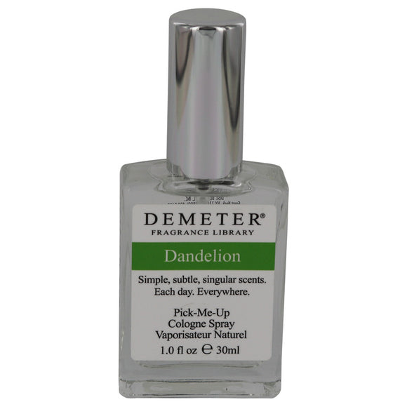 Demeter Dandelion Cologne Spray (unboxed) By Demeter