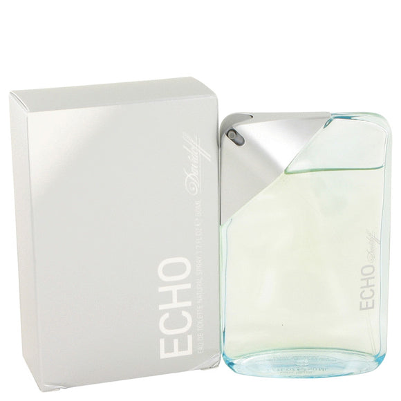 Echo Eau De Toilette Spray By Davidoff
