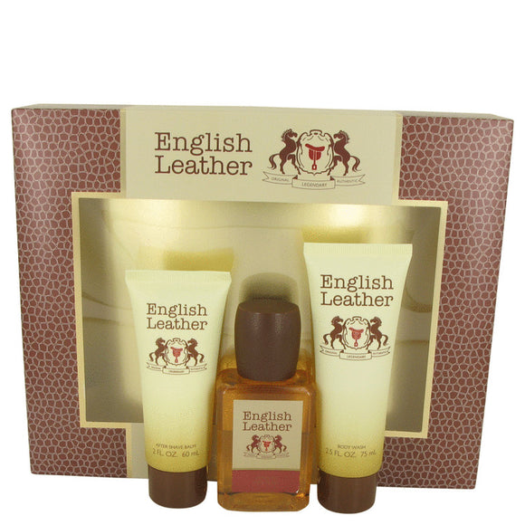 English Leather Gift Set By Dana