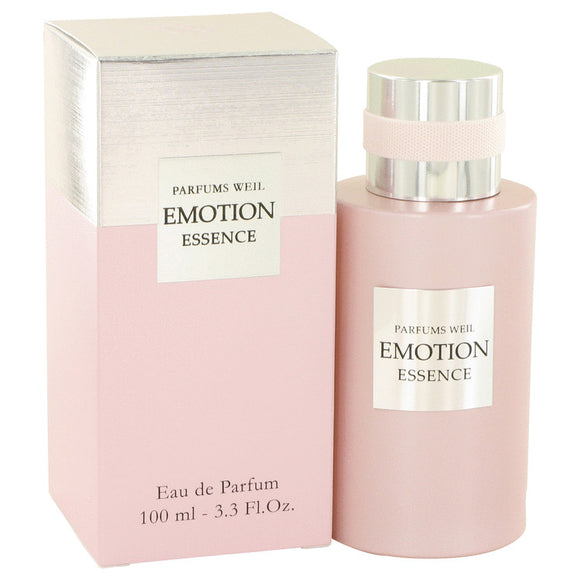 Emotion Essence Eau De Parfum Spray By Weil