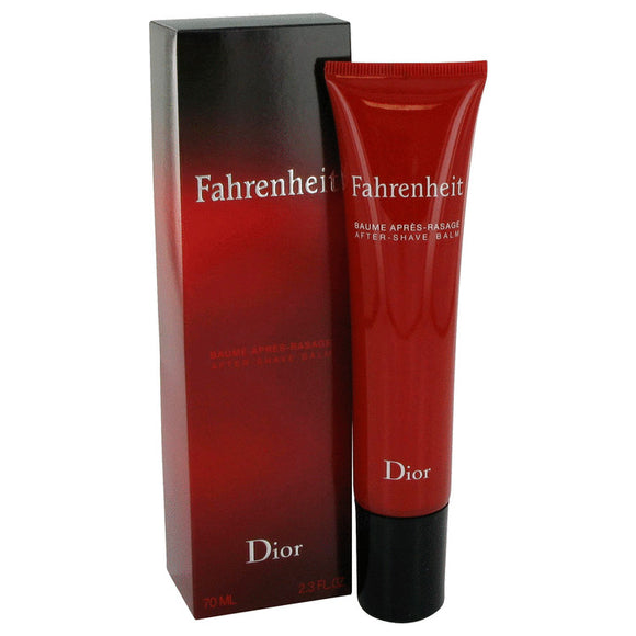 Fahrenheit After Shave Balm By Christian Dior