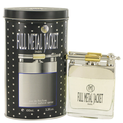 Full Metal Jacket Eau De Parfum Spray By Parisis Parfums