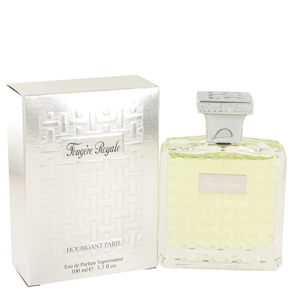 Fougere Royale Eau De Parfum Spray By Houbigant