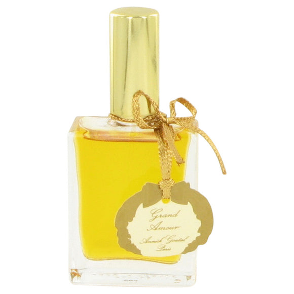 Grand Amour Eau De Toilette Spray (unboxed) By Annick Goutal
