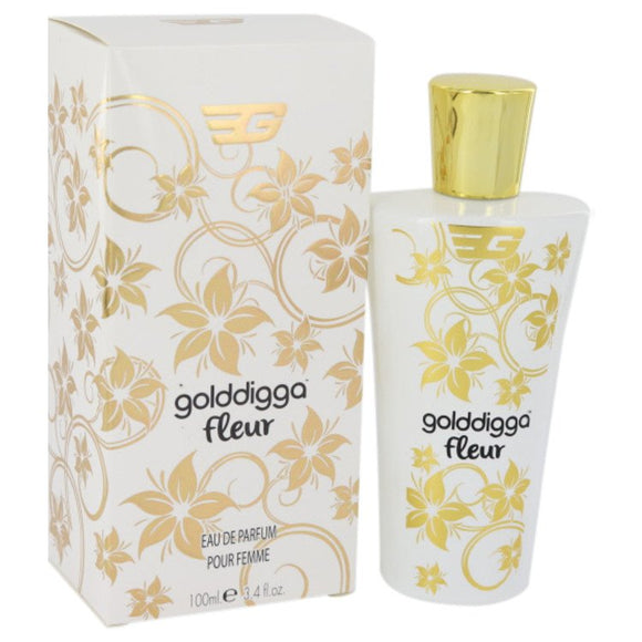 Golddigga Fleur Eau De Parfum Spray By Golddigga