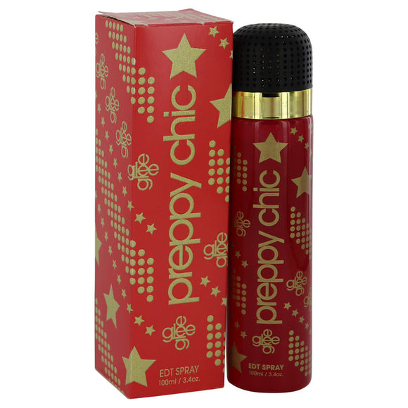 Glee Preppy Chic Eau De Toilette Spray By Marmol & Son