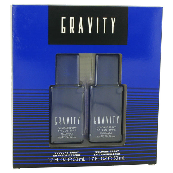 Gravity Gift Set By Coty